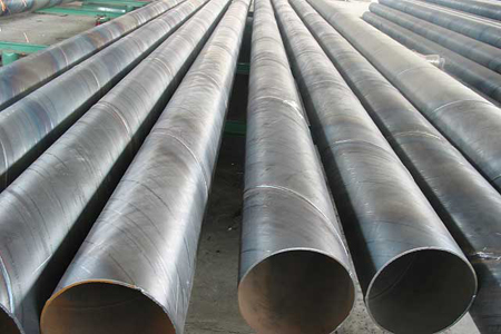 Spiral Welded Pipe Mill World Technology Machinery Tube